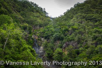 Barron Gorge Hydroelectric Power Station, Cairns-2
