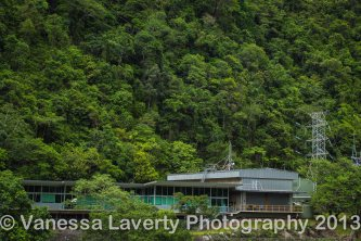Barron Gorge Hydroelectric Power Station, Cairns-3