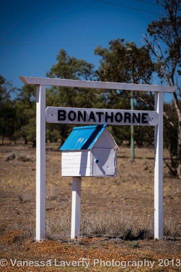 Bonathorne