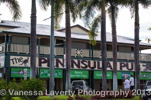 Peninsula Pub in Mareeba
