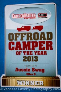 Aussie Swag Camper Trailer-7