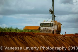 Bundaberg to Samford Valley