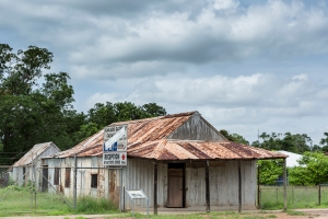 The Bakery, Pine Creek, NT